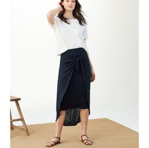 Splendid Margherita Missoni Isola Sarong Skirt S